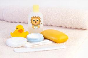 لوازم بهداشتی سیسمونی نوزاد