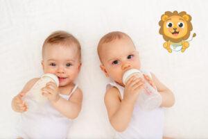 شیشه شیر مناسب نوزاد