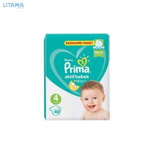 پریما 4