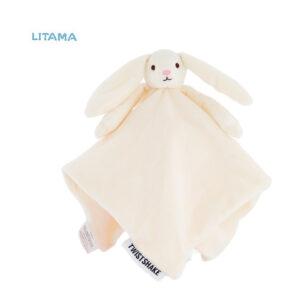 دستمال آرامش کودک تویست شیک طرح خرگوش