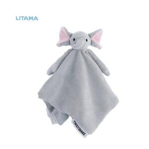 دستمال آرامش کودک تویست شیک طرح فیل