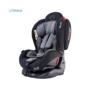 صندلی ماشین کودک تاج دار ولدون Welldon مدل آتلانتیس